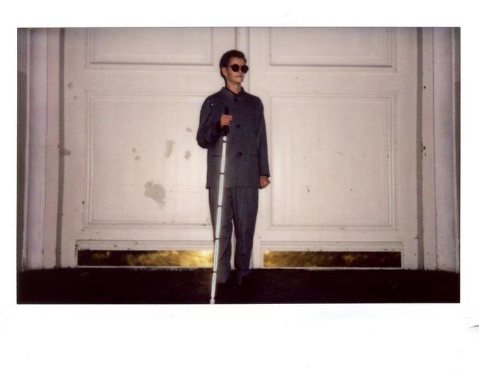 В Москве прошёл инклюзивный показ Bezgraniz Couture. Изображение № 13.