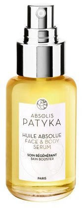 Patyka Absolis Huile Absolue Face and Body Serum. Изображение № 5.