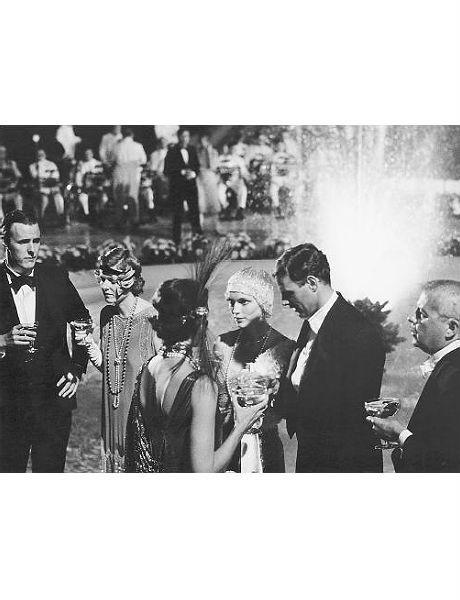 Кадр из фильма «Великий Гэтсби», 1974 год. Изображение № 12.