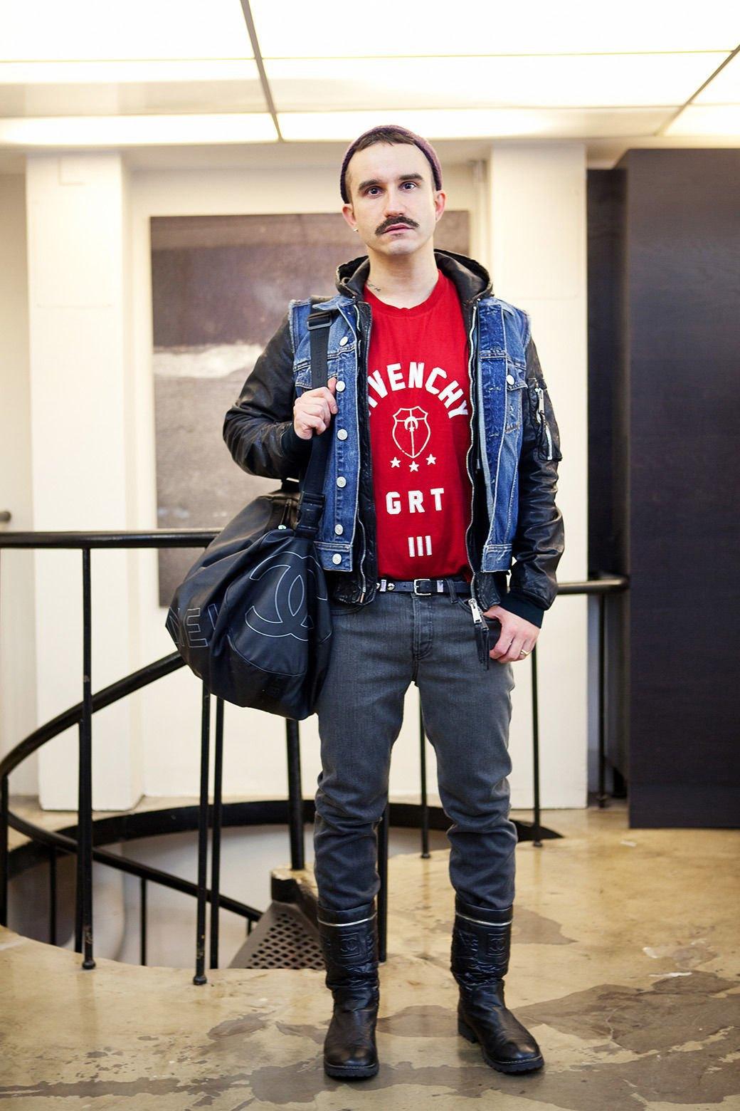 Микко Вайнио, парикмахеризХельсинки. Изображение № 27.