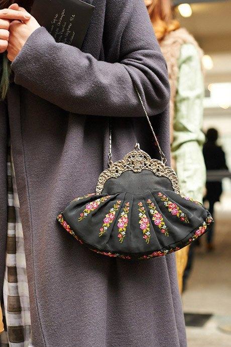 Стритстайл:  Неделя моды в Милане,  часть I. Изображение № 9.