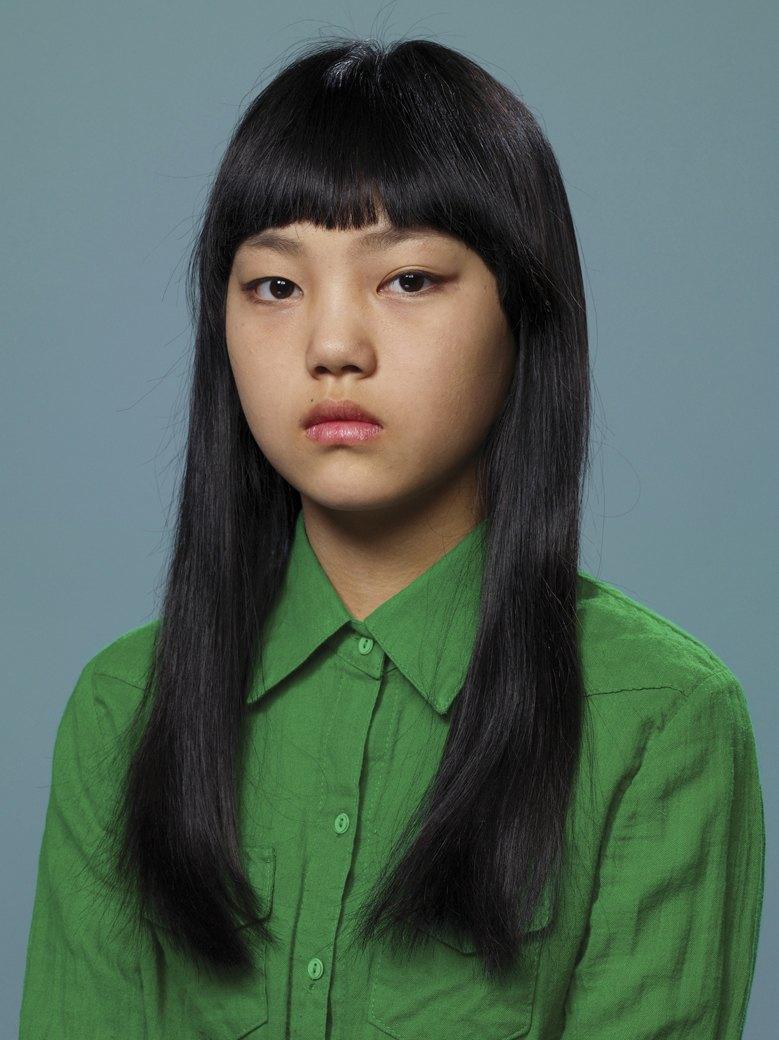 «Девочки в макияже»:  Как красятся  корейские школьницы. Изображение № 3.