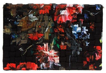 Цветочные принты в осенне-зимних  коллекциях. Изображение № 21.