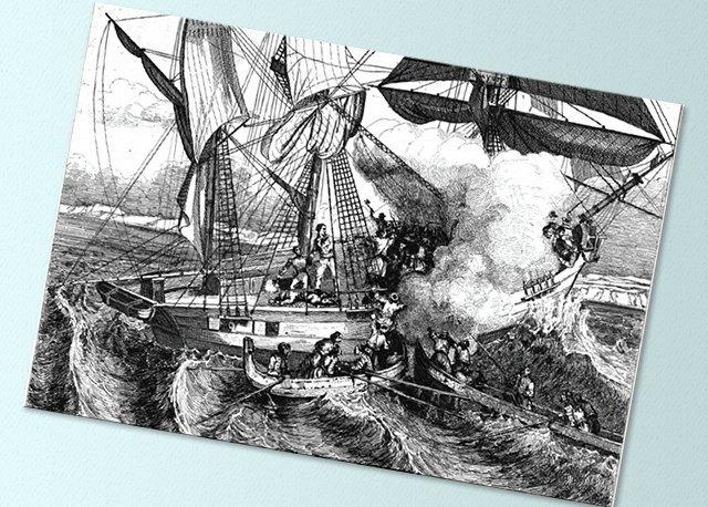 Женщины на борту: Пираты, о которых мы  не догадывались. Изображение № 4.