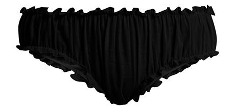Что класть под ёлку: Нежное базовое бельё для себя и в подарок. Изображение № 8.