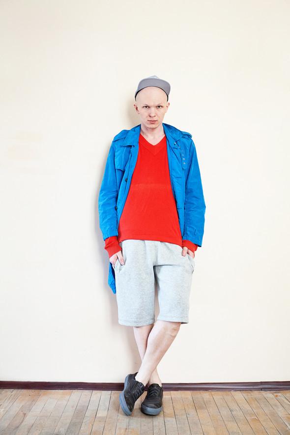 Гоша Карцев, стилист и дизайнер одежды. Изображение № 51.