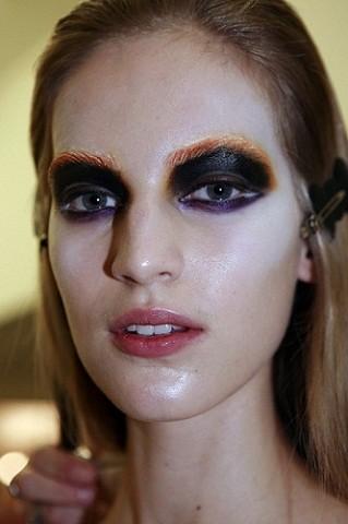 Новые лица: Ванесса Аксенте. Изображение № 6.