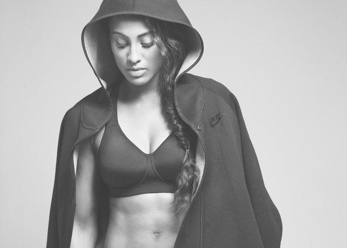 Nike разработали спортивное бра для разных тренировок. Изображение № 10.