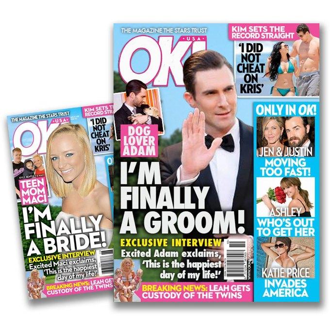Что, если бы таблоиды обсуждали мужчин так же, как женщин?. Изображение № 3.