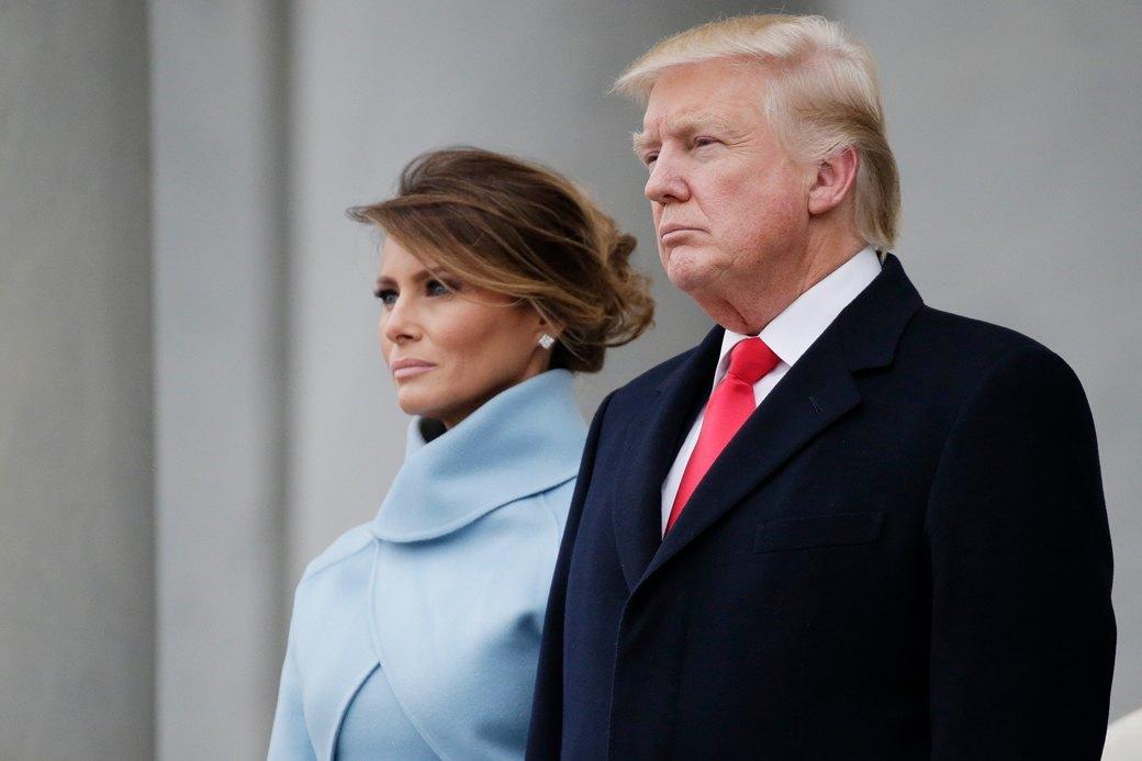 На вторых ролях: Какой первой леди будет Мелания Трамп. Изображение № 2.