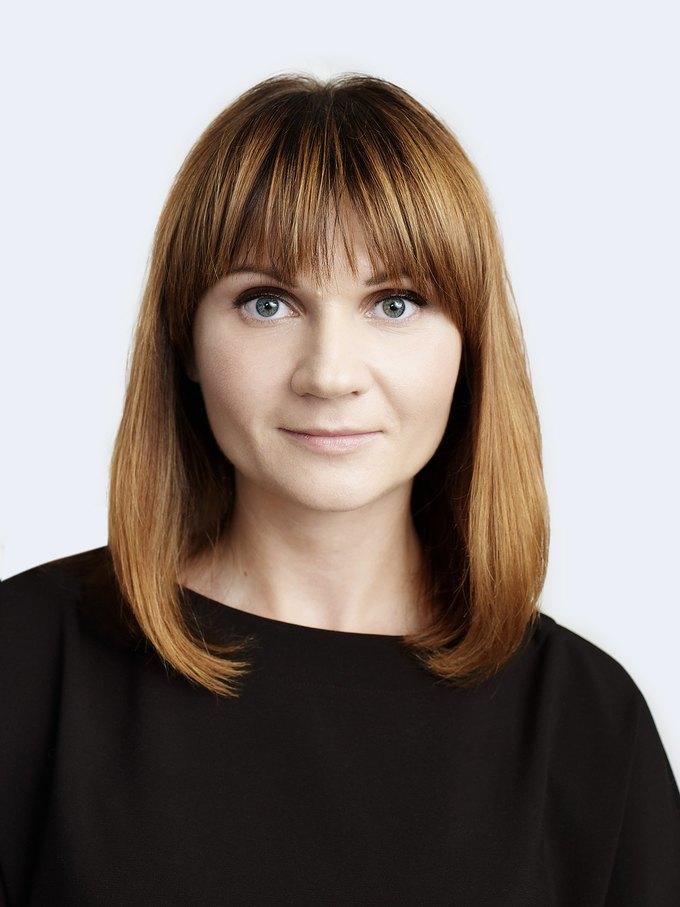 Анна Старченко. Изображение № 11.