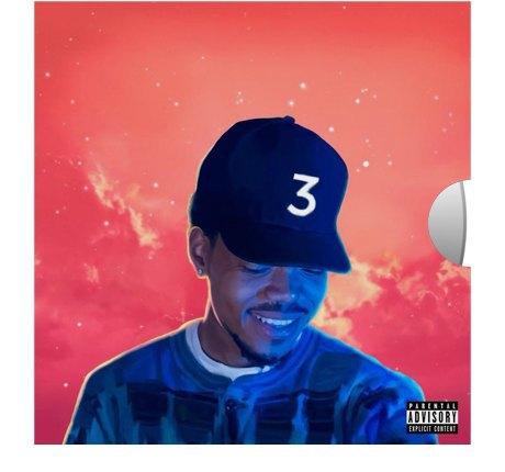 Летнее настроение: 5 новых R'n'B- и хип-хоп-альбомов. Изображение № 2.