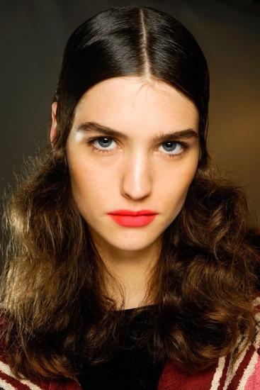 Новые лица: Манон Лелу, модель. Изображение № 10.
