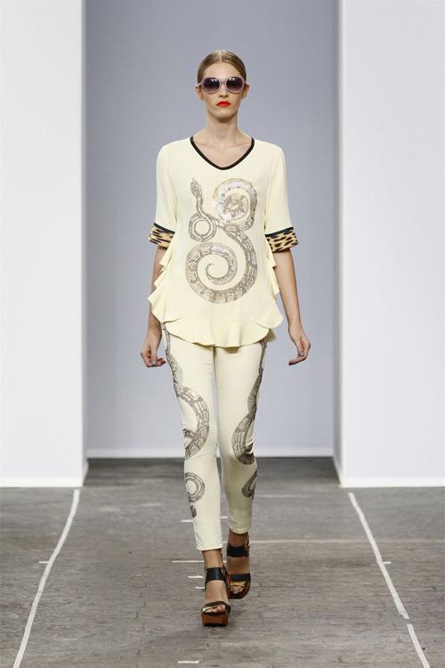 Новые лица: Азия Пивка, модель. Изображение № 31.