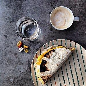 10 вдохновляющих Instagram-аккаунтов про еду. Изображение № 32.