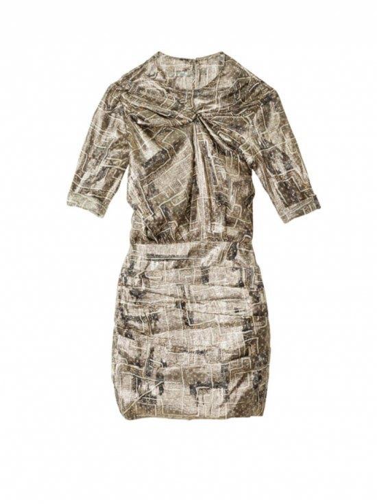 Показана коллекция Изабель Маран для H&M. Изображение № 6.