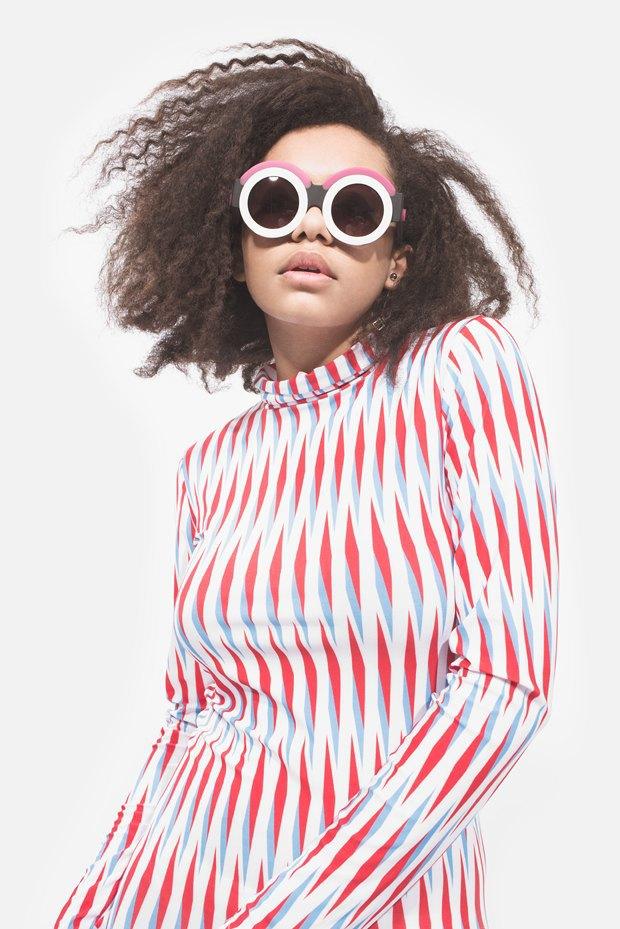 Мода 60-х и 70-х как главная тенденция весны. Изображение № 8.