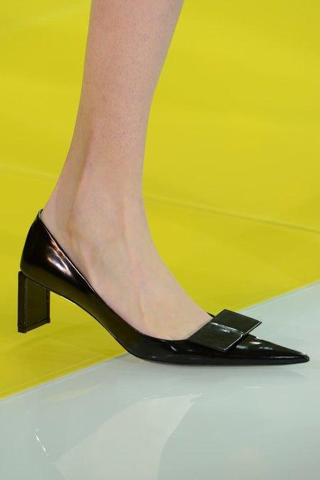 Louis Vuitton SS 2013 . Изображение № 42.