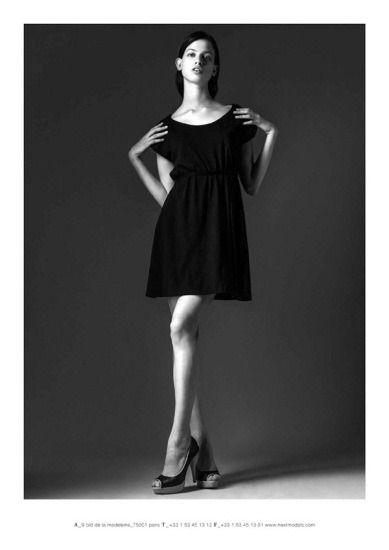 Новые лица: Лили Макменами, модель. Изображение № 11.