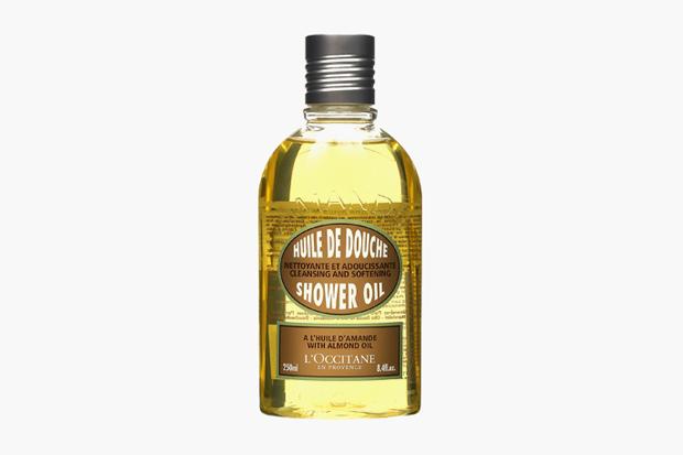 Миндальное масло для душа L'Occitane Cleansing and Softening Shower Oil. Изображение № 12.