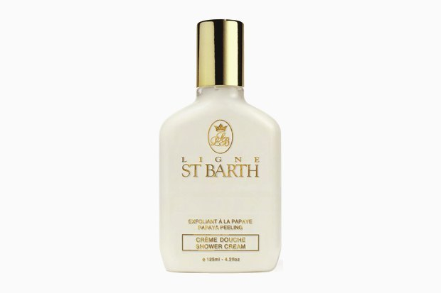Энзимный пилинг для тела Ligne St. Barth Papaya Peeling. Изображение № 37.