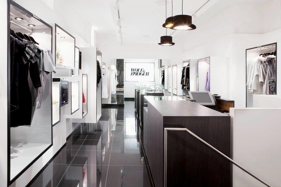 5 лондонских магазинов с лучшим ассортиментом. Изображение № 7.