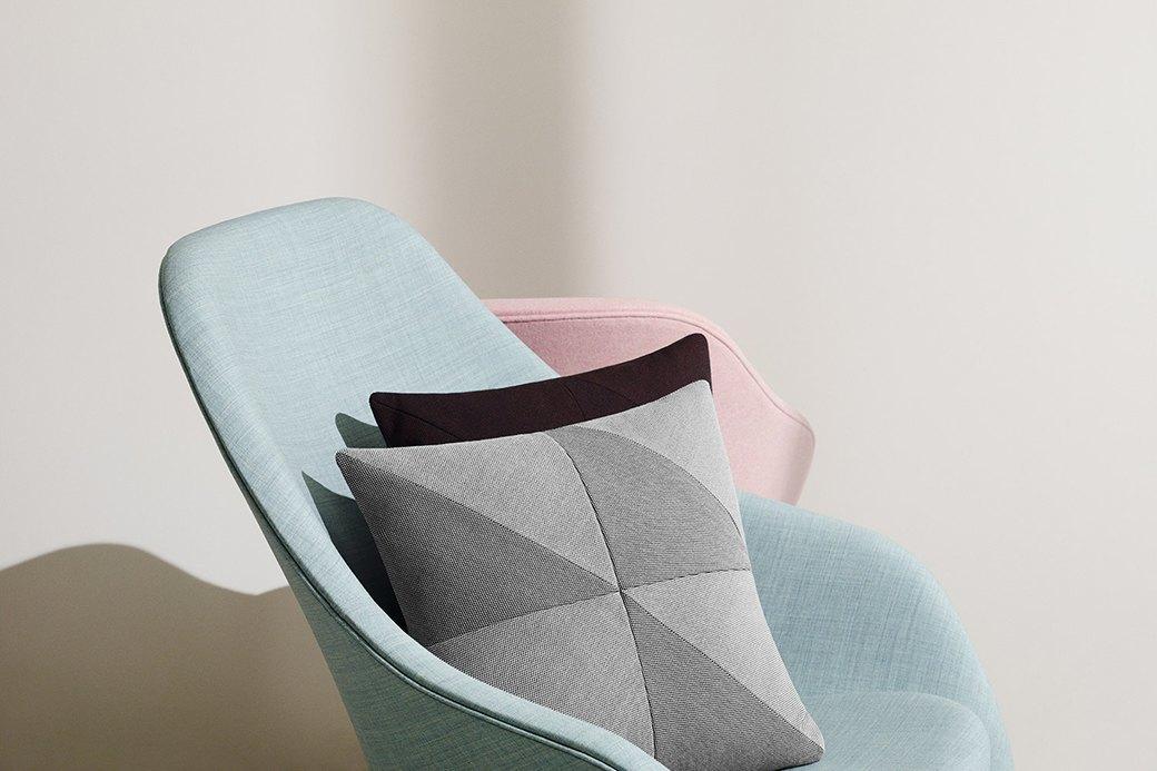 Коллекция мебели HAY  и Томаса Алонсо для COS . Изображение № 4.