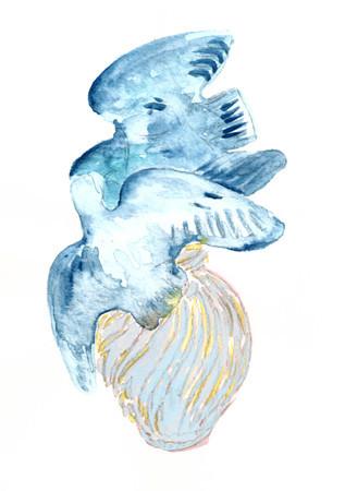Ароматный мир: 10 флаконов для духов и истории их создания. Изображение № 1.