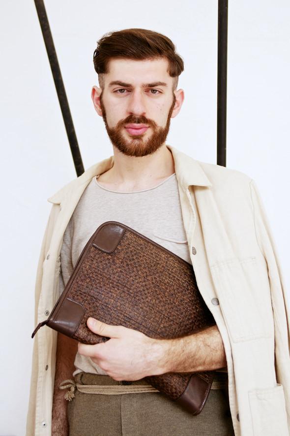Стрит-стайл: Неделя мужской моды в Милане. Изображение № 29.