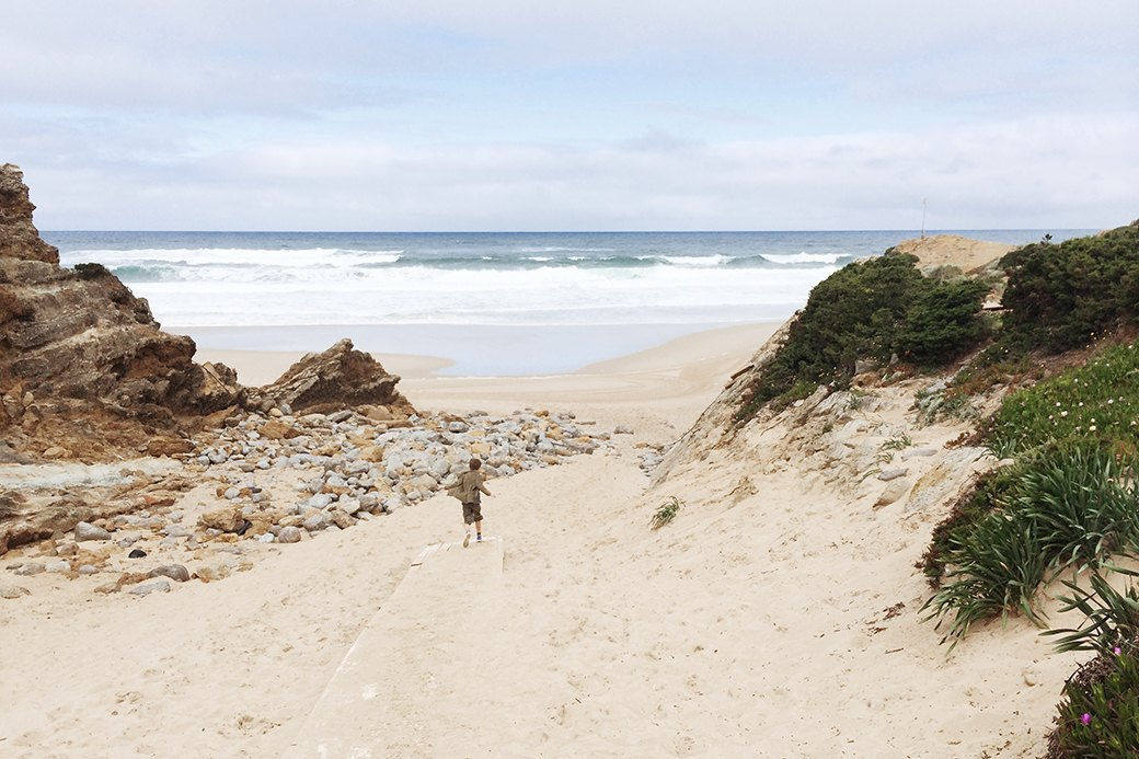 В Португалию за йогой  и серфингом. Изображение № 11.