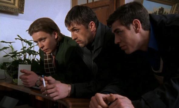 «Бригада», 2002 г.. Изображение № 9.