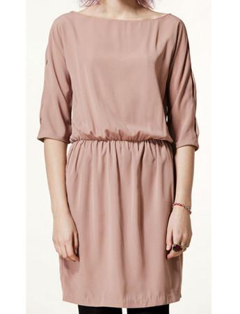 Платье MY, 3900 рублей, TrendsBrands.ru. Изображение № 115.