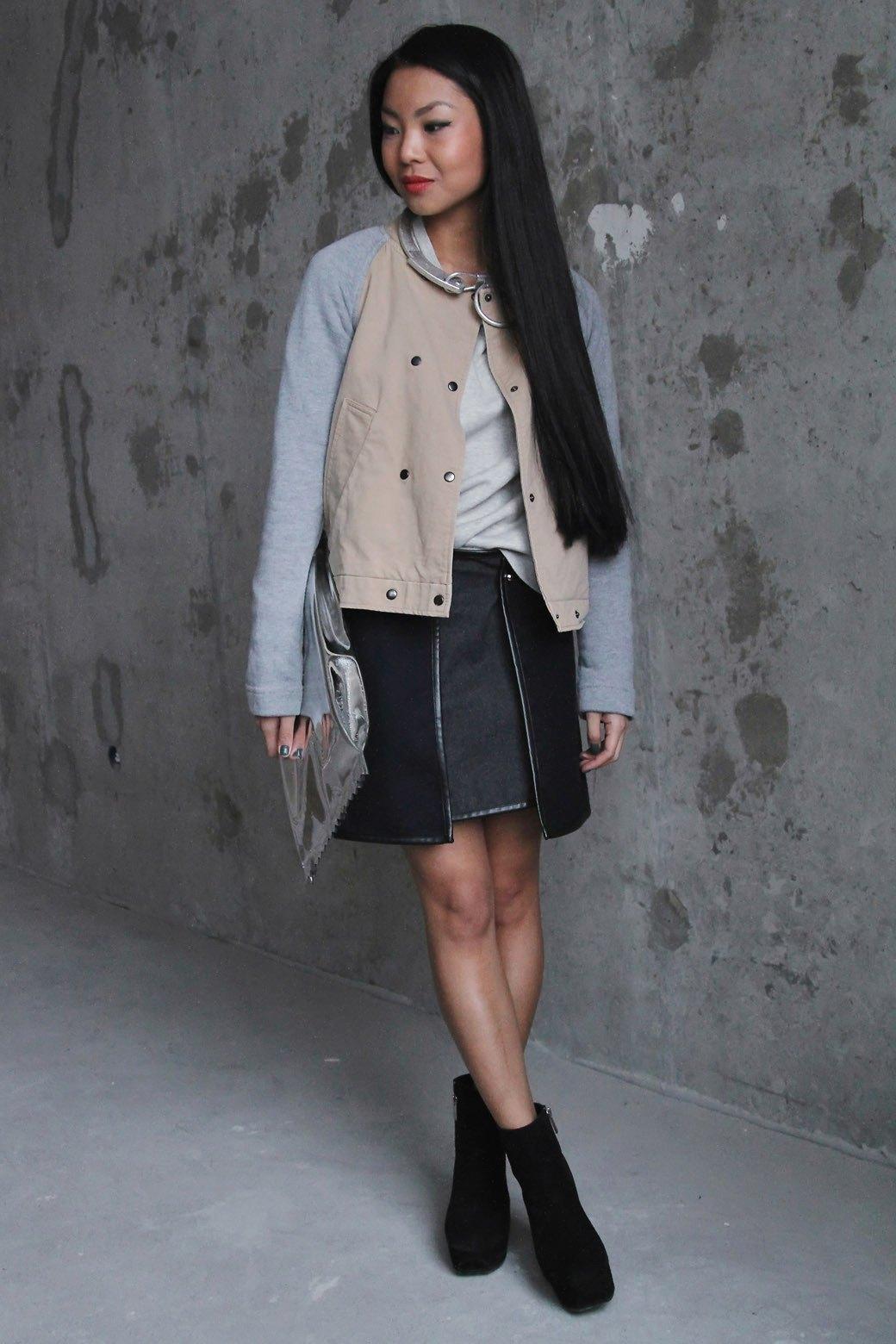 Ульяна Ким, PR-директор Aurora Fashion Week и блогер. Изображение № 25.