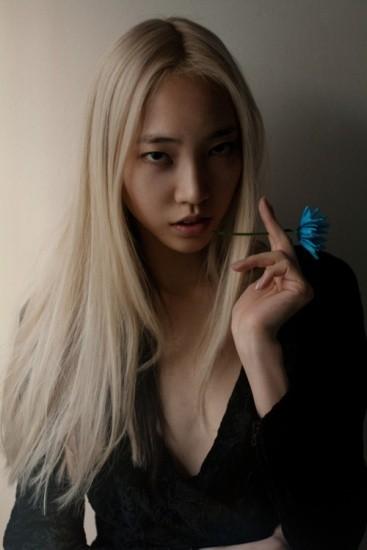 Новые лица: Су Джу. Изображение № 31.