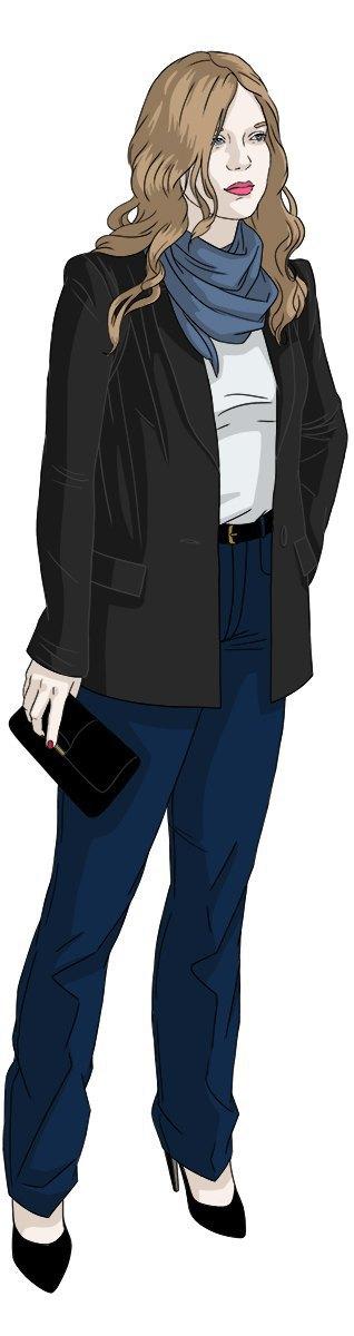 Леа Сейду,  актриса. Изображение № 2.