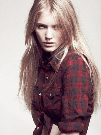 Новые лица: Ханна Вамер. Изображение № 20.