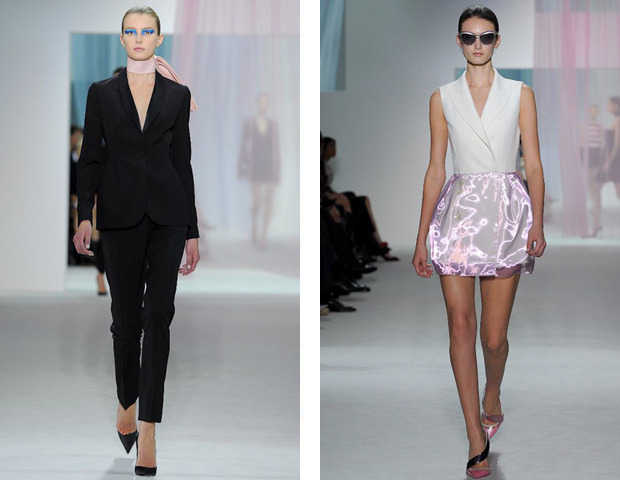 Парижская неделя моды:  Показы Dior, Isabel Marant, Maison Martin Margiela. Изображение № 1.