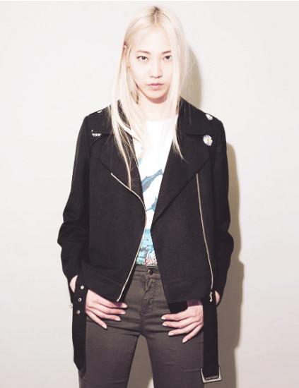 Новые лица: Су Джу. Изображение № 27.