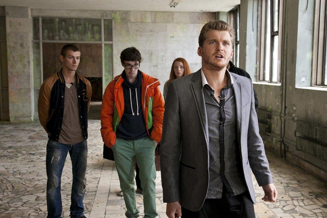 Импортозамещение: Зрители о любимых российских сериалах. Изображение № 13.