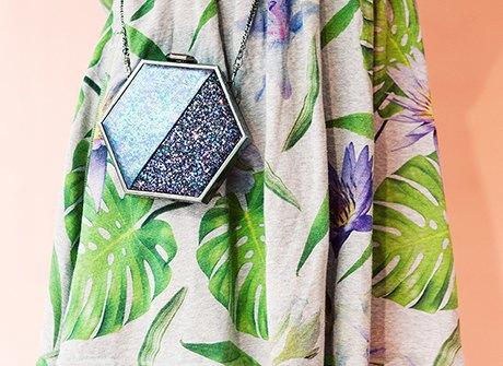 Фэшн-дизайнер Енни Алава  о любимых нарядах. Изображение № 18.