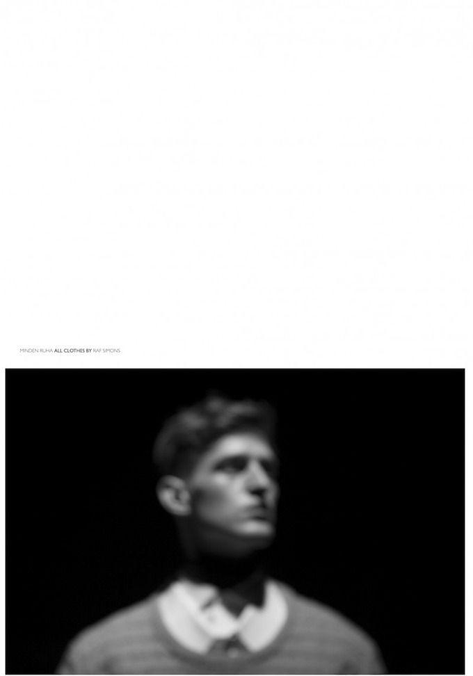 Вышли мужские съемки Arena Homme+, Hero, The Room, GQ и Essential Homme. Изображение № 5.