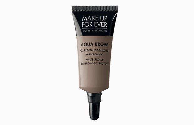 Стойкий кремовый пигмент MUFE Aqua Brow Waterproof Eyebrow Corrector. Изображение № 12.