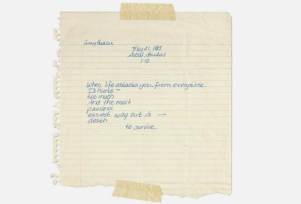Женщина, которая смеется: Эми Полер и ее книга «Yes Please». Изображение № 3.