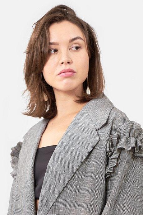 Фэшн-директор Elle Girl Оля Ковалёва о любимых нарядах. Изображение № 14.