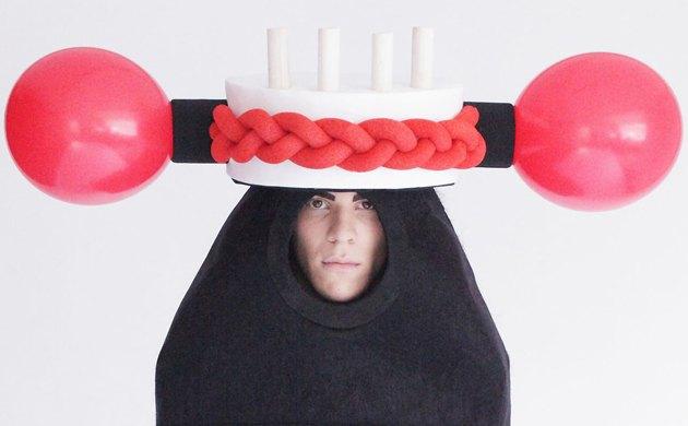 Крейг Грин, дизайнер-авангардист. Изображение № 11.