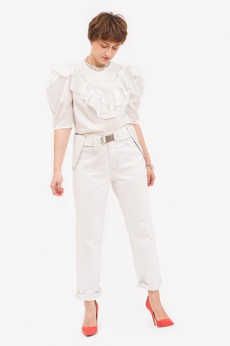 Дизайнер Надежда Одинаева о любимых нарядах. Изображение № 12.