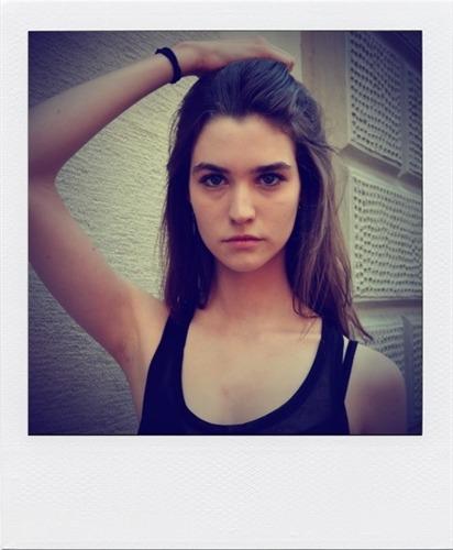 Новые лица: Манон Лелу, модель. Изображение № 35.