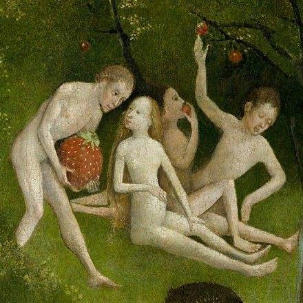 Кошерный секс: Как религия повлияла на нашу сексуальность. Изображение № 6.
