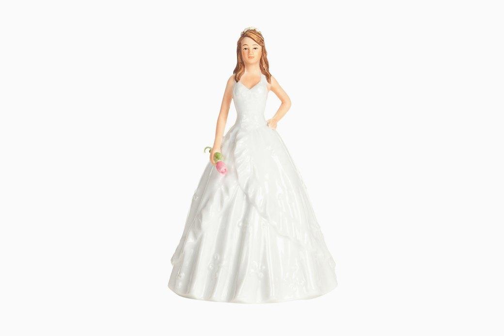 Сказала «да»: Зачем люди по всему миру женятся на себе. Изображение № 3.