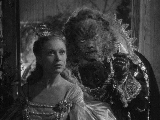 «Красавица и чудовище» Жана Кокто. Изображение № 2.